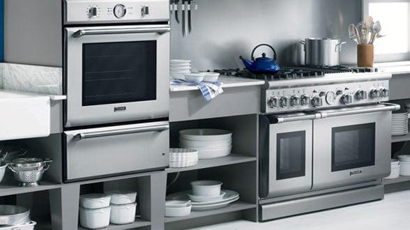 kitchen appliences