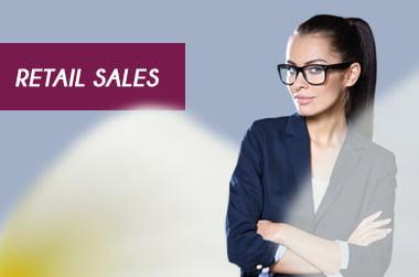 retails sales