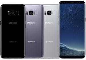 Samsung Phones in Sri Lanka
