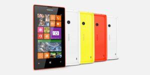 Nokia Lumia Phones in Sri Lanka