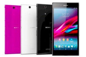 Sony Phones in Sri Lanka