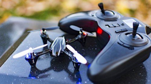 Toy Drones in Sri Lanka