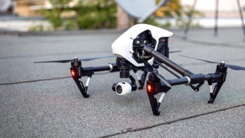 Standard Drones in Sri Lanka