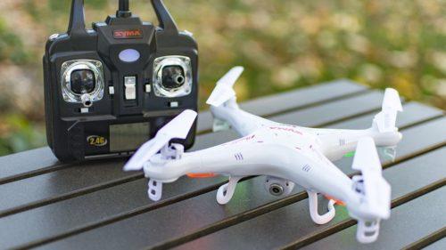 Medium Drones in Sri Lanka
