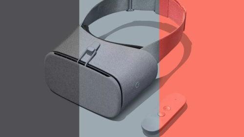 DayDream ikman VR