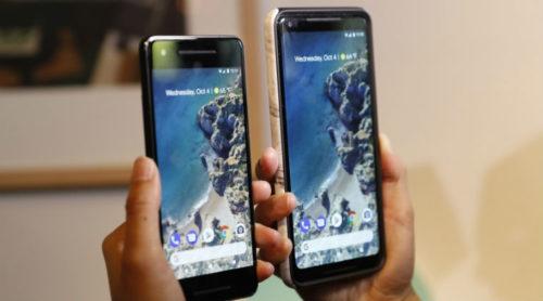 Pixel 2 / Pixel 2 XL ikman