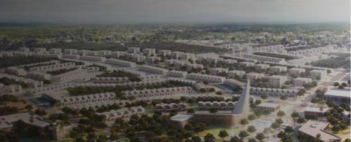 NewDev Property Project