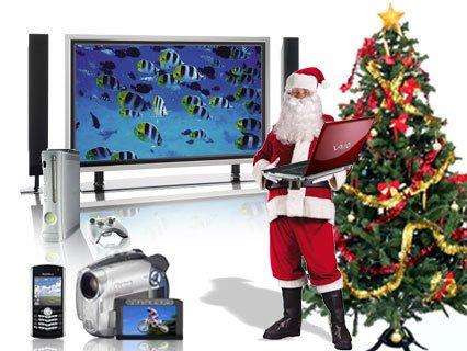 Photo of Christmas Electronics Buyers Guide