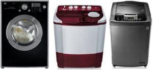 Latest-LG-Washing-Machine-Models