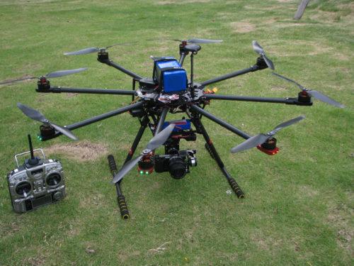 Pro Drones in Sri Lanka