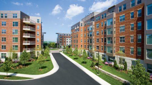 Ikman NewDev Apartments