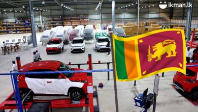 Photo of Mahindra KUV100 NXT – Now Made in Sri Lanka