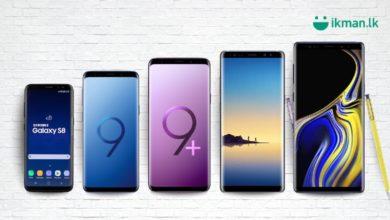 Photo of Best 5 Samsung Phones Still Worth Buying in 2021