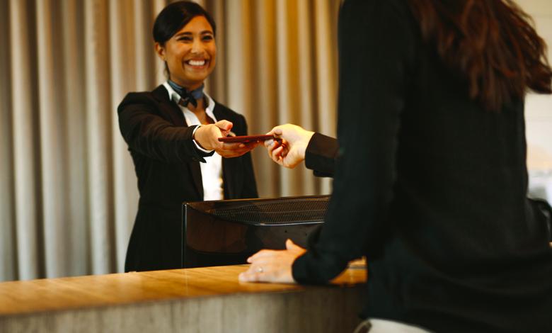 Hotel vacancies in Sri Lanka