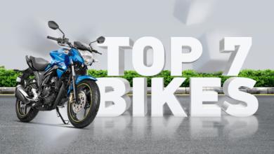 Photo of Top 7 Best bikes for sale in Sri Lanka 2021